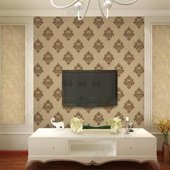 Home Interior Wall Coating 3D Decorative Living Wall Panel Wallpaper