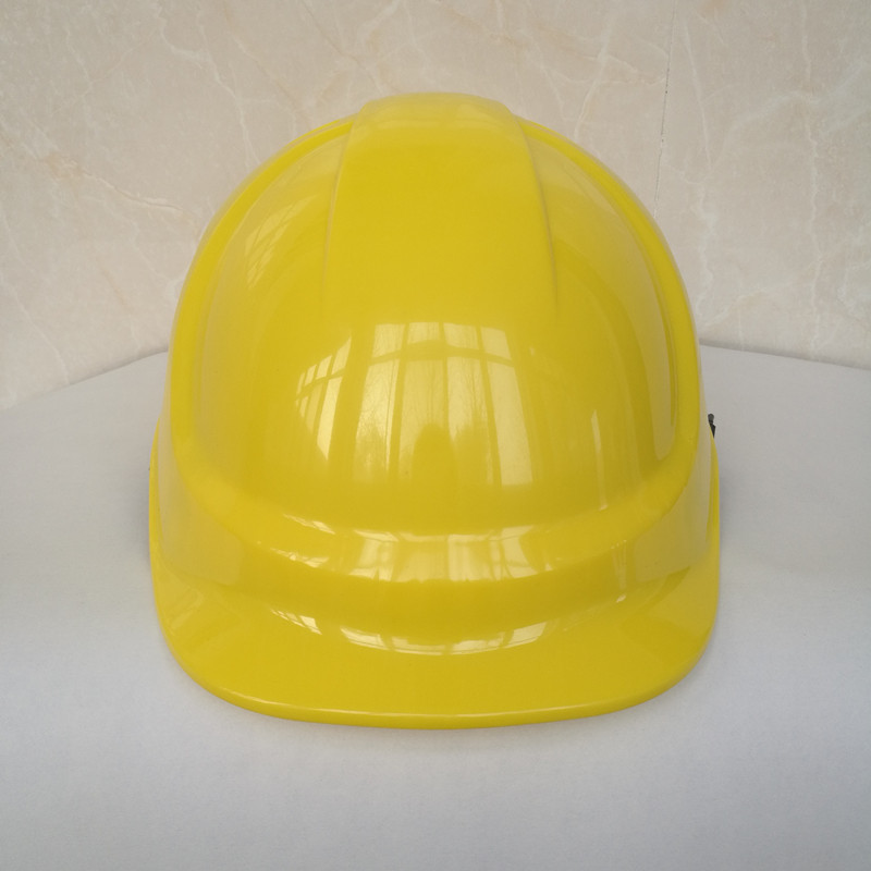 China workshop safety helmet factory hard hats