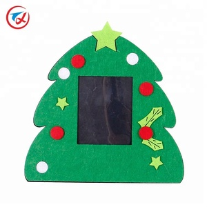 Mini Picture Frame Christmas Ornament Wholesale Ornament Suppliers