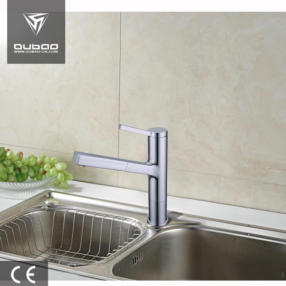 Venta al por mayor cerámica grifo de la cocina del cartucho-Compre ...
