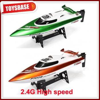 Ft009 2 4g 4ch High Speed Remote Control Fast Rc Boats Toy For Sale View Fast Rc Boats Fast Rc Boats Toysbase Com Product Details From Shantou