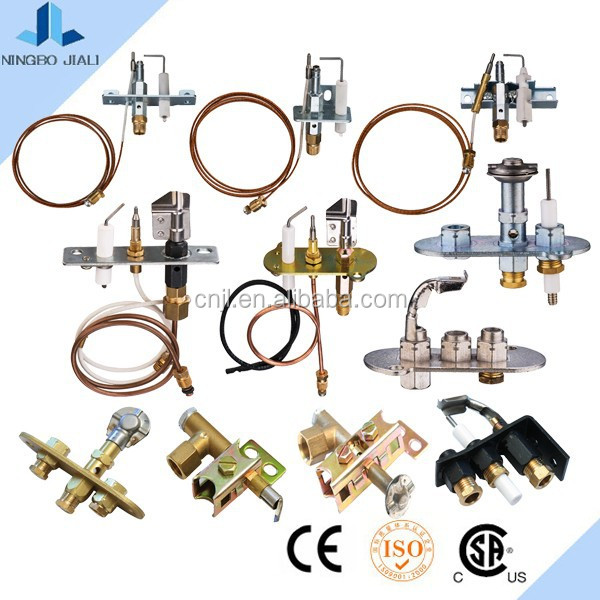 Gas Fireplace Burner Parts Gas Fireplace Burner Thermocouple Buy