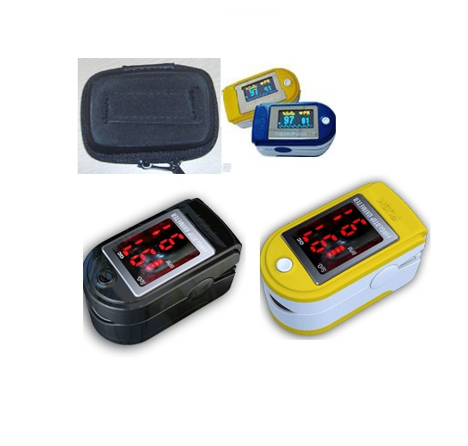 FDA fingertip Pulse oximeter
