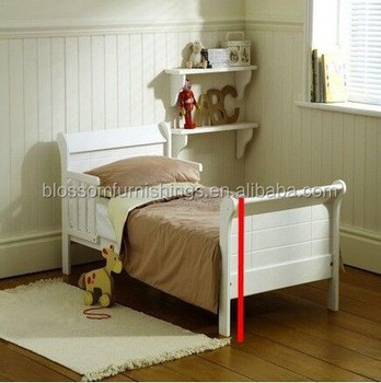 Sleigh Toddler Bed For Baby Kids Buy Used Toddler Beds For Sale