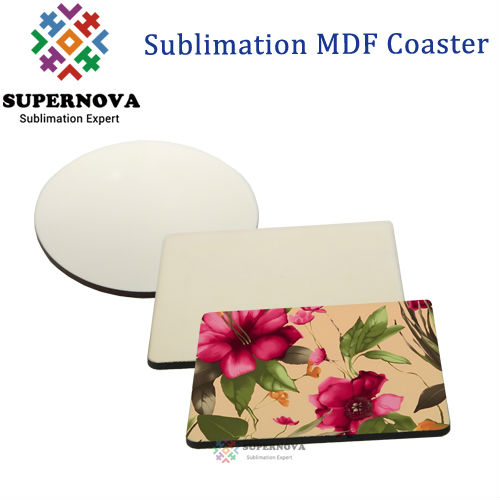 Custom Made Drink Coaster ,Blank Tea Cup Mat ,Sublimation Cup Pad