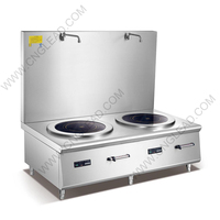 GL-24330 Commercial Induction Cook Tops