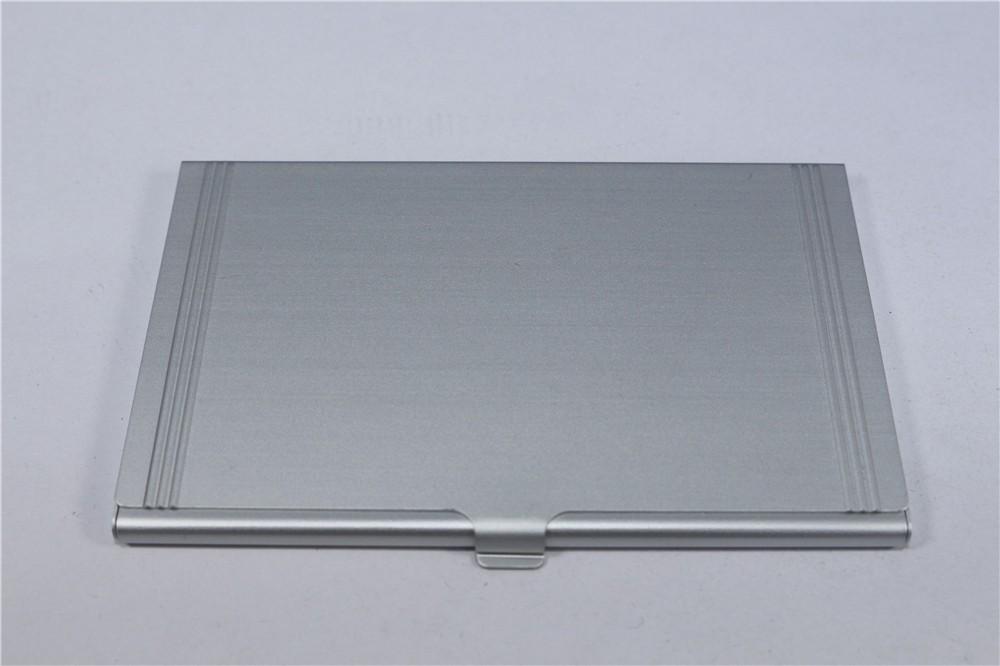 Gravur Metall Visitenkartenhalter Aluminium Namenskartenkasten Schwarz Metall Business Id Karte Buy Gravur Metall Visitenkartenhalter Aluminium