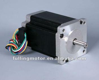 60mm high torque hybrid step motor stepper motor stepping for Stepper motor torque control