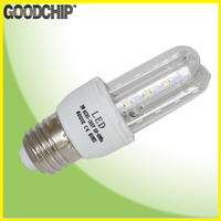 China Supplier Led Bulb/ceiling Light U Shap 5w Flood Indoor