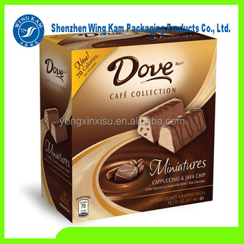 product dove chocolate essay And one of the factors which makes it stand apart is the marketing mix of starbucksin the year  product in the marketing mix of starbucks  top dove competitors.