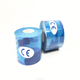 CE Proved Sports Muscles Running Care Elastic Physio Cotton Kinematics Tex Tape