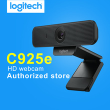 100% Originele Logitech C925e Hd Camera Logitech Hd Webcam Automatische Focus Wecamera