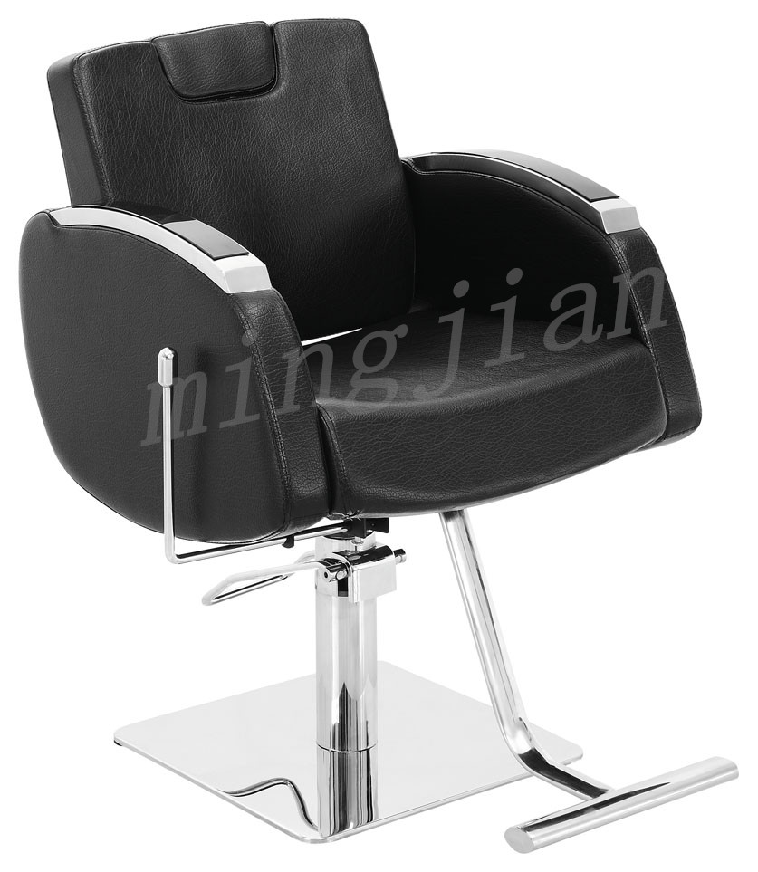 salon fauteuil inclinable tout usage chaise salon de coiffure chaise hydraulique chaise de. Black Bedroom Furniture Sets. Home Design Ideas