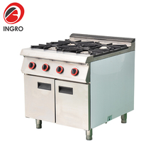 Professional Supplier Gas Cooker With Oven/Stoves Electrical/Lpg Gas Stove