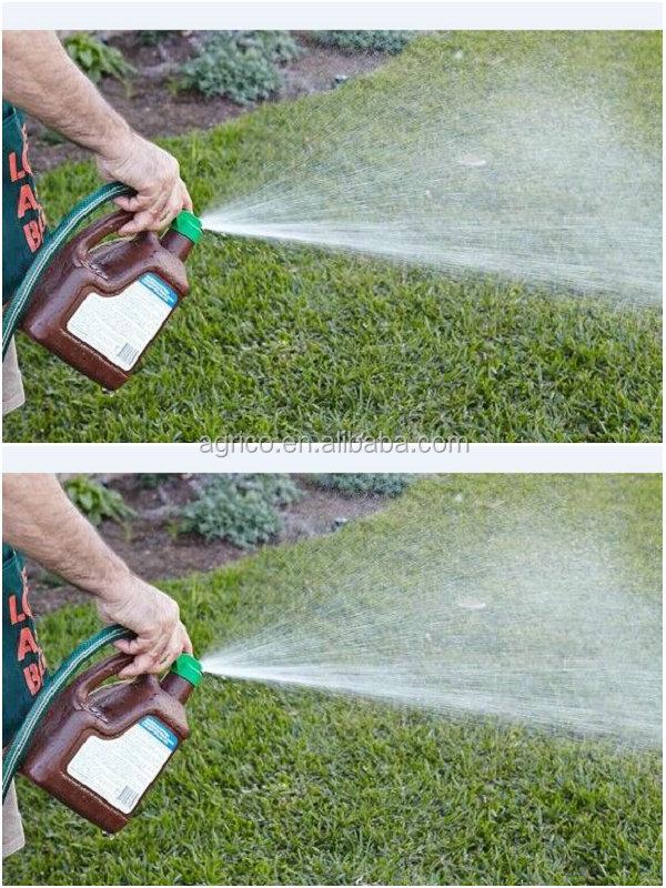 garden hose end sprayer