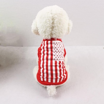 Wholesale Summer Pet Dog Cooling Coat Vest