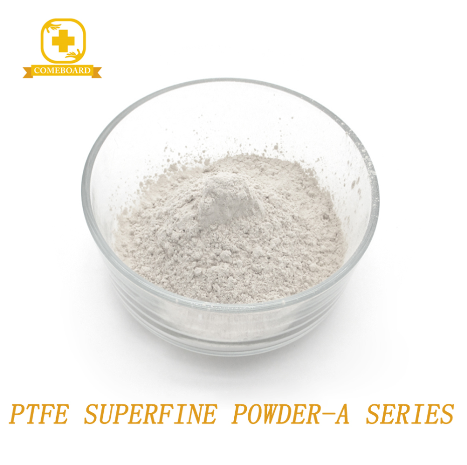 PTFE SUPERFINE POWDER-A SERIES