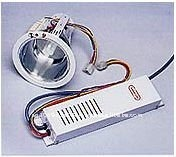 SAMCOM Emergency Auto LED Lamp Module for PL Lamp