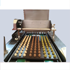 China made automatic Wire Cut Cookies Making Machine wire cut deposit biscuit cookie machine