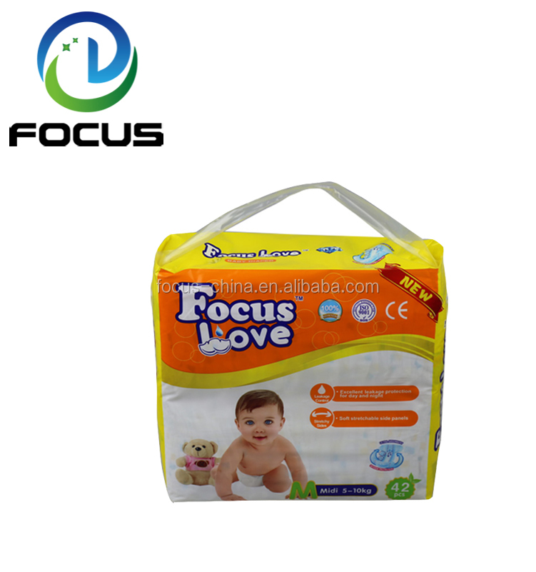 China OEM baby pants style diapers products cheap diapers factory price Fujian manufacturers