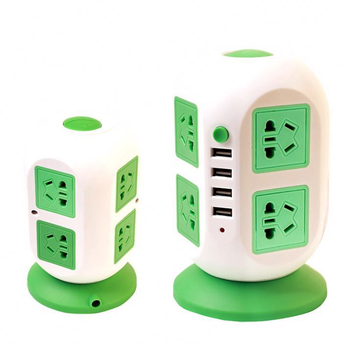 Top Sale Universal Extension Socket With Usb Switch