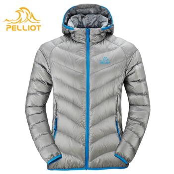 Top Brand Men Wear Good Design Foldable Goose Down Jacket - Buy ...