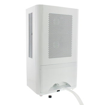 Energy Star Quite Safe Home Air Dehumidifier With Pump And Drain Hose Ideal  For Basement Bedroom Bathroom And Gun Safe - Buy Energy Star Quite Safe