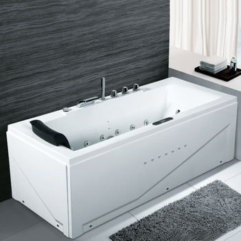 Hs-bc702 Rectangle Tablier 1700 Mm Longueur Standard Baignoire ...