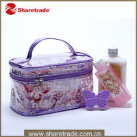 New design promotional bags& cases for cosmetic