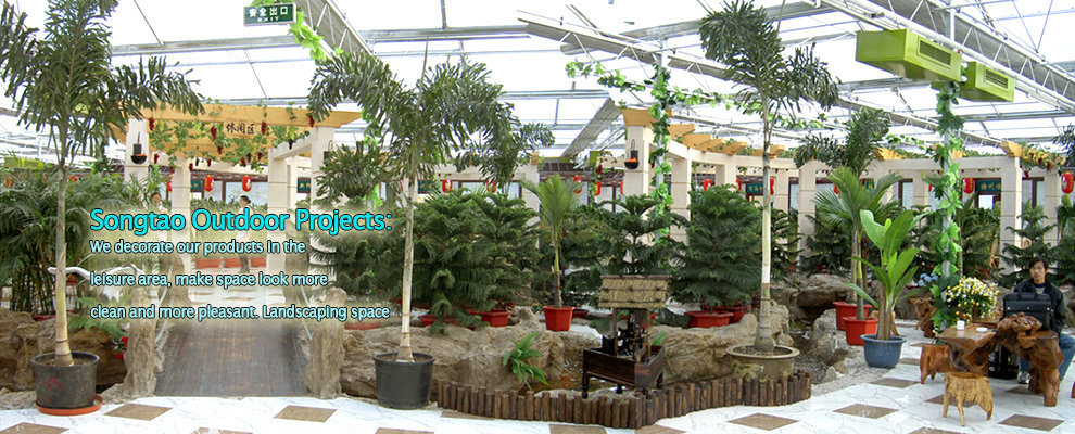 Guangzhou songtao craft artificial tree co., ltd.   artificial ...