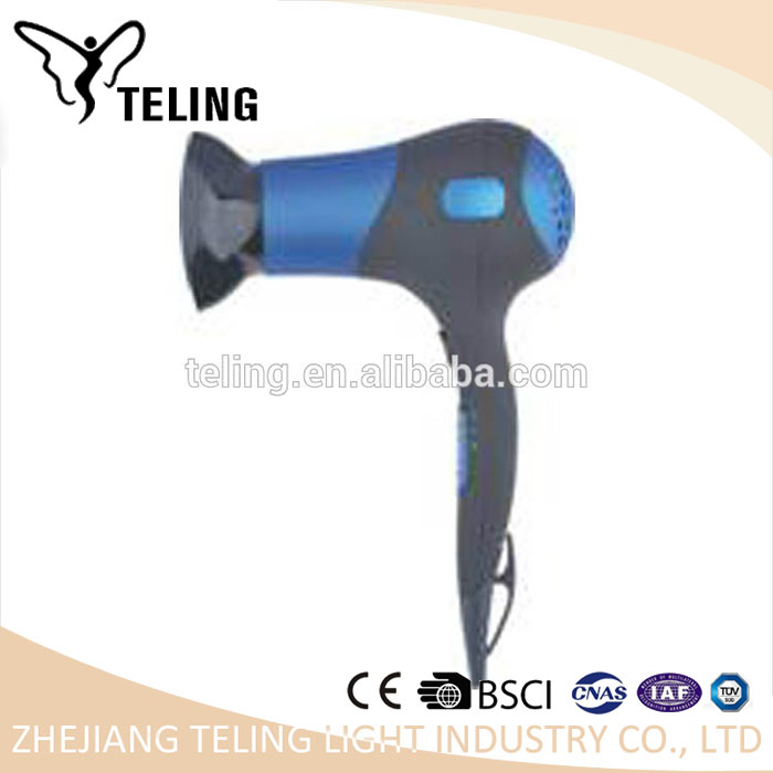 Professional design and new technology big hair dryers
