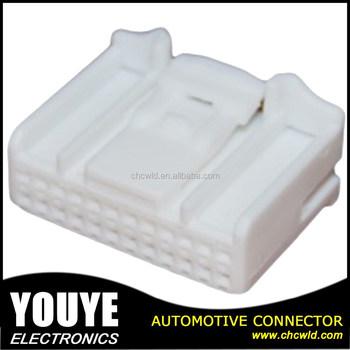 Nylon Power Connectors 90