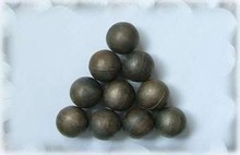 Shandong Famous brand Steel Grinding Forged Ball