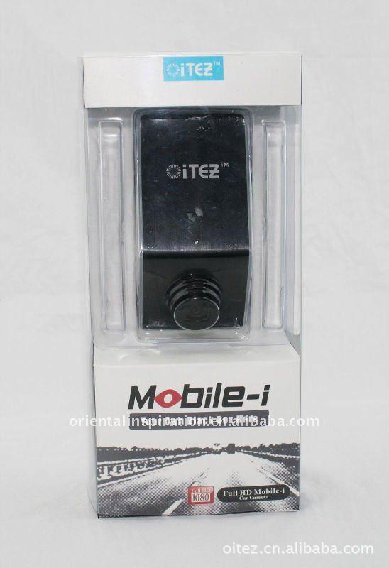 Hk OiTEZ Ambarella автомобиль DVR рекордер + 5 mp + полный HD 1080 P 30FPS + H.264 2,4