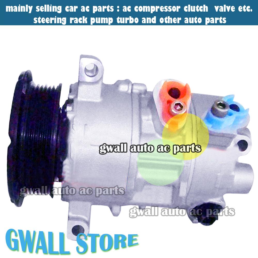 Popular 5se12c Compressor Buy Cheap 5se12c Compressor Lots