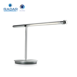 12V DC art design swing arm dimmer switch desk floor lamp