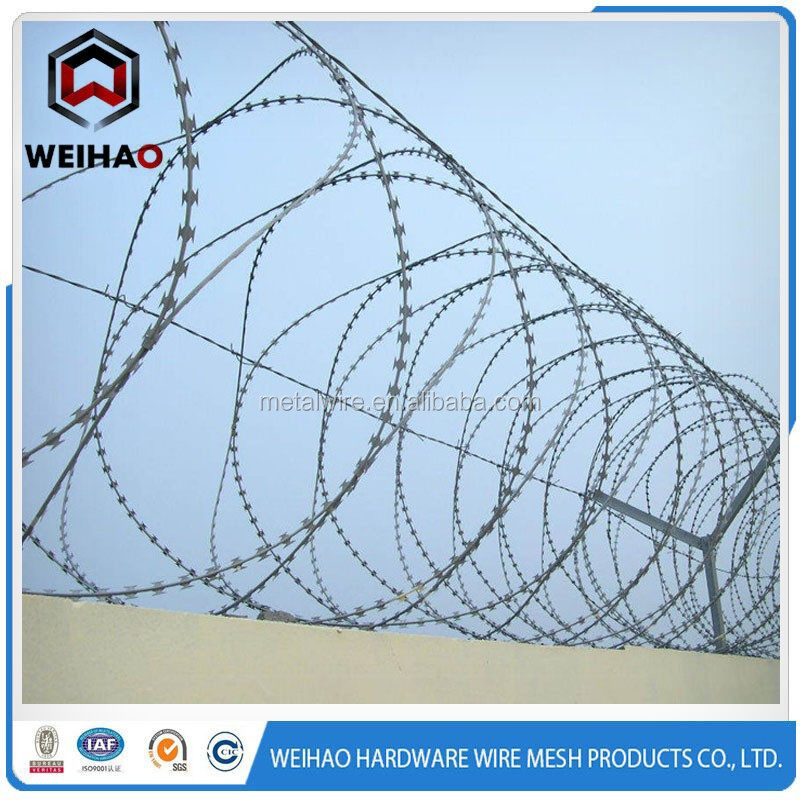High Tension Barbed Wire, High Tension Barbed Wire Suppliers and ...