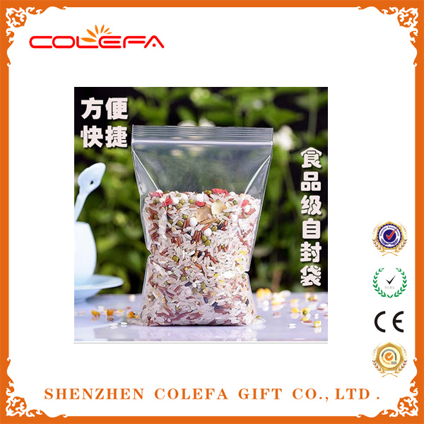 wholesale plastic flower packing tea bag plastic bag packaging