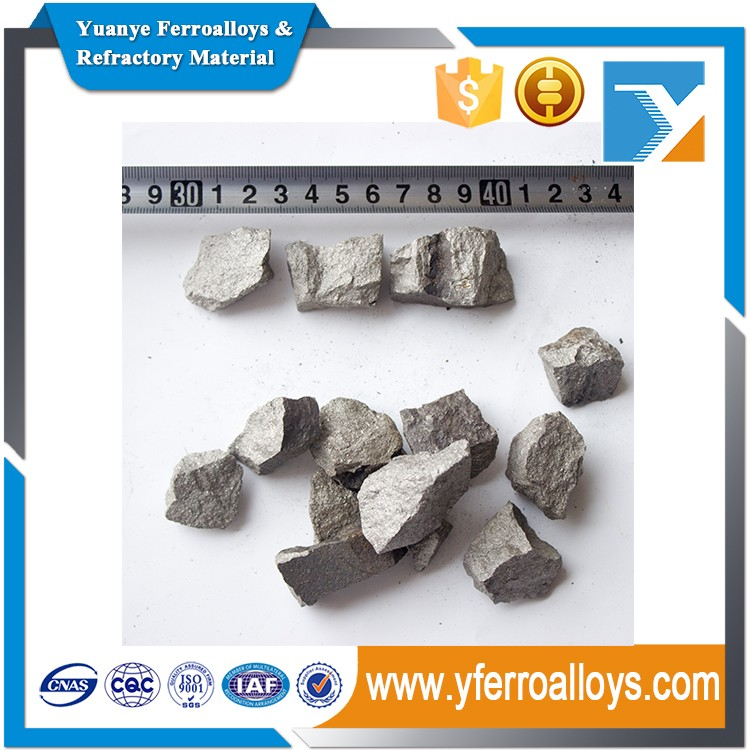 raw material ferro manganese for producing low carbon manganese