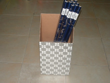 types of animal print gift wrapping paper