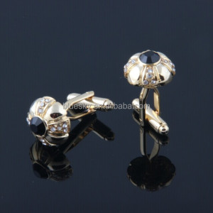 wholesale fashion jewelry steel mens cufflink