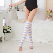 Women Winter Overnight Thicken Warm Sleeping Socks For Sleepy W95
