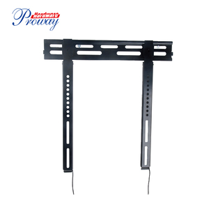 24 to 55 Inch Ultra-Thin sliding tv wall mount