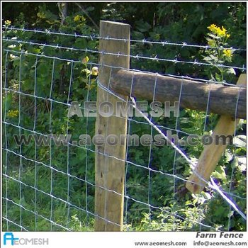 Farm Fence Split Rail Fence Goat Farm Equipment