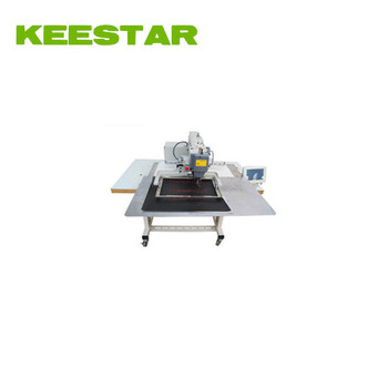 High Speed Keestar Plk-e2516 Industrie Muster Jack Nähmaschine - Buy ...