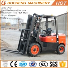 china low price 2 ton 3ton 4 ton 5ton manual forklift price