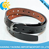Hot no minimum leather belts engraved with names wholesale