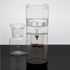 manufacture Eco-friendly portable manual espresso drip coffee maker