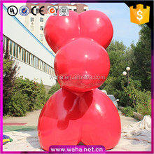 Cute inflatable dog /Home decoration,advertising promotion