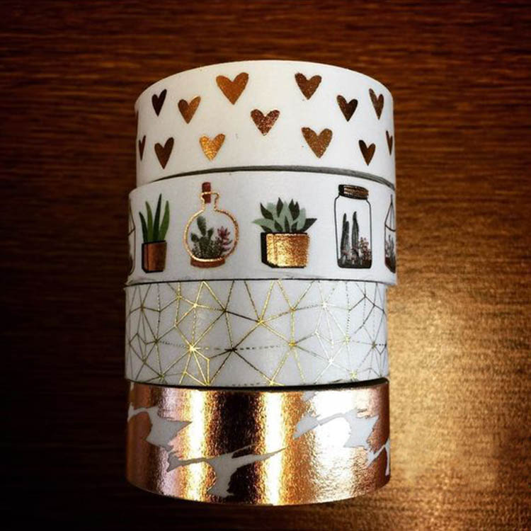 Gratis Monsters Wikkelen Label Gedessineerde Custom Maken Decoratieve Washi Tape